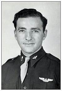 2nd Lt. Max Weinstein