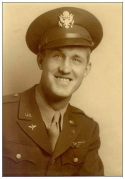 2nd  Lt. Walter Houston Kendall