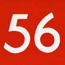 56 - Unit sign of the Reginas
