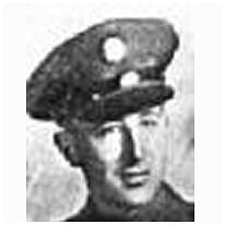 38149879 - S/Sgt. - Right Waist Gunner - Albert C. Schaeffler - Woodward County, OK - KIA