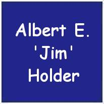 1376202 - Sgt. - Pilot - Albert Ernest 'Jim' Holder - RAFVR - Age 27 - KIA