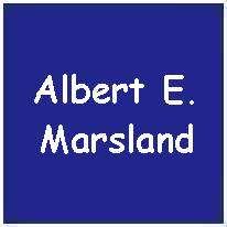 1214303 - Sergeant - Flight Engineer - Albert Edgar 'Arthur' Marsland - RAFVR - KIA