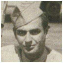 32871749 - T/Sgt. - Engineer / Top Turret Gunner - Allen Edward Ziner - New York, NY - Age 21 - POW