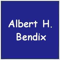 32000161 - O-683894 - 2nd Lt. - Navigator - Albert Hunt Bendix - New York, Kings Co., NY - KIA