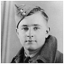 777815  - Sgt. - Flight Engineer - Alexander Lewis Goodyer - RAFVR - Age .. - POW