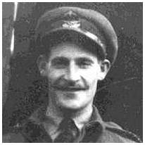 33346 - Wing Commander - Pilot - Alan Michael 'Sticky' Murphy - DSO and Bar, DFC - RAF - Age 27 - KIA