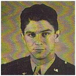 31082194 - O-701433 - 2nd Lt. - Bombardier - Arthur Palladino - Revere, Suffolk County, MA - POW - Stalag Luft 1