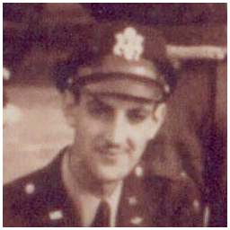 12139739 - O-754451 - 2nd Lt. - Co-Pilot - Alan Richard Willis - Binghamton, Broom County, NY - EVD
