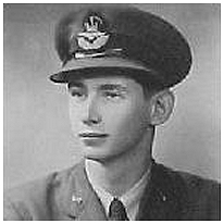 1346895 - 127900 - Flight Lieutenant - Pilot - Alastair Tennant Hope-Robertson - RAFVR - Age 21 - KIA