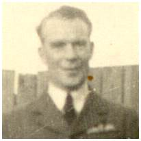 1259260 - Sergeant - Pilot - Arthur William Jeffries - RAFVR - Age 28 - KIA