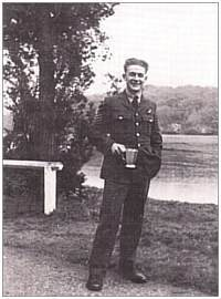 F/Sgt. - George Francis Leo O'Connell - 22 May 1944