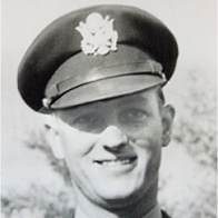18036627 - O-808939 - 2nd Lt. - Co-Pilot - Billy Barkley Boyer - Hereford, TX - Age 24 - EVD/POW - Stalag Luft 1