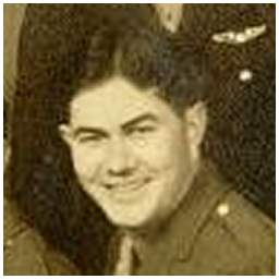 38303263 - Sgt. - Left Waist Gunner - Billy Joe Davis - Rains Co., TX - Age 24 - POW - Stalag Luft 4