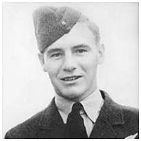 423760 - Flight Sergeant - Air Gunner - Bede James Veitch King - RAAF - Age 19 - KIA