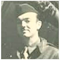 39854150 - S/Sgt. - Right Waist Gunner - Bryce William Long  - Maricopa Co., AZ - Age 27 - POW - Stalag Luft 4