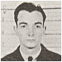 R/109741 - J/86160 - Pilot Officer - Pilot - Basil William Pattle - RCAF - Age 23 - MIA