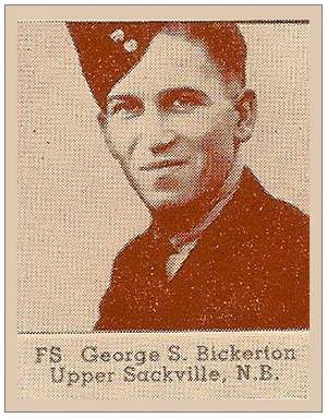FS George S. Bickerton, Upper Sackville, N.B.