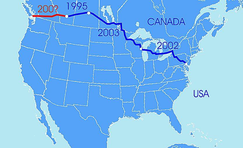 USA-MAP-ITINERARY-since-1978