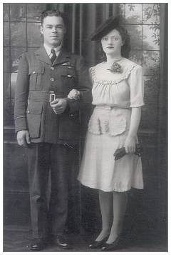Frederick and Alice - 1944