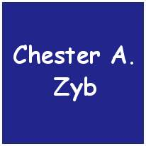 36649609 - Sgt. - Tail Turret Gunner - Chester A. Zyb - Cook County, IL - KIA - Age 22
