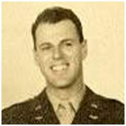 31090487 - O-691455 - 2nd Lt. - Pilot - Charles Brad Armour - Middlesex County, MA - EVD