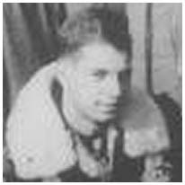 O-680761 - Co-pilot - 2nd Lt. - Charles E. Taylor - Union Co., NJ - Age 21/22 - POW - Stalag Luft 1