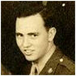 34506572 - S/Sgt. - Engineer / Top Turret Gunner - Carry Garvin Rawls - Greenbrier, Robertson Co., TN - Age 20 - POW - Stalag Luft 4