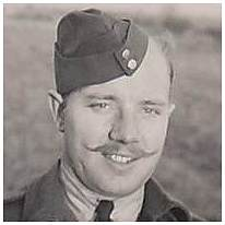 R/119868 - Sgt. - Rear Air Gunner - Clarence Leslie Horn - RCAF - POW - in Camps L1/L6/357, POW No. 1138