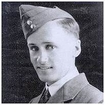 R/59112 - Flight Sergeant - W.Op./Air Gnr. - Cecil Robert Spratt - RCAF - Age 26 - KIA