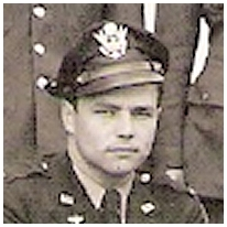 2nd Lt. - Co-Pilot - Charles Richard Wilson - Monrovia, CA - POW