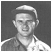 33292542 - Engineer / Top Turret Gunner - T/Sgt. - Charles Samuel Ashbaugh - Westmoreland Co., PA - Age 23 - POW