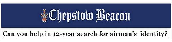 Chepstow Beacon - Can you help ? - 05 Sep 2018 -