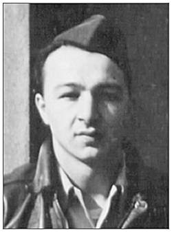 T/Sgt. - Top Turret Gunner - Phillip Cimino - 19 Apr 1944