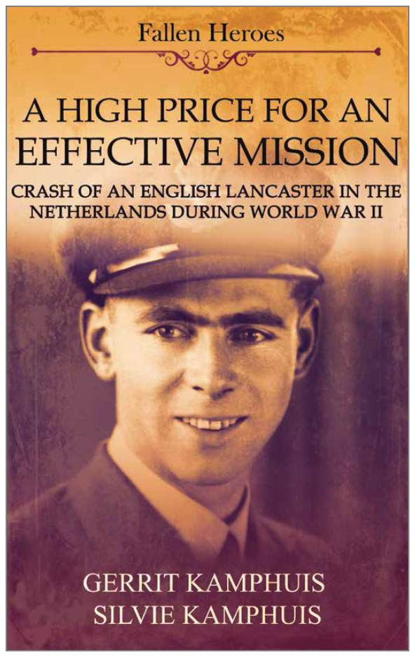 Cover - 'A High Prize for an Effective Mission'
