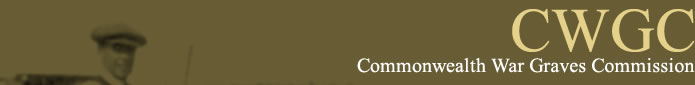 Link to CWGC - Commonwealth War Graves Commission