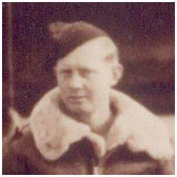 16154449 - T/Sgt. - Engineer / Top Turret Gunner - Donald Arthur Porter - Marinette, Marinette Co., WI - Age 20 - EVD