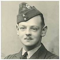 1304324 - Sgt. - Wireless Operator - Douglas Brown Donaldson - RAF - Age 26 - POW - Camps L3/L6/357 - No. 316