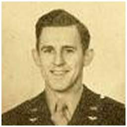 16081592 - O-701868 - 2nd Lt. - Co-Pilot - Donald E. Blodgett - Cook County, IL - Age 27 - EVD