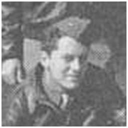 35723725 - T/Sgt. - Radio Operator / Waist Gunner - Donald Edward 'Don' McCarty - IN - Age 20 - POW