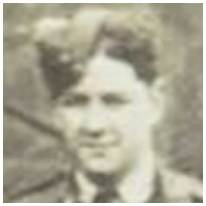 178696 - Pilot Officer - W.Operator / Air Gunner - David Faulkner Jones - RAFVR - Age 20 - KIA