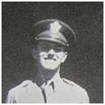 12074308 - O-679898 - 2nd Lt. - Co-Pilot - Donald Frank Lembcke - Monroe County, NY - KIA