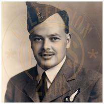 571405 - Sgt. - Flight Engineer - Derek Heaton Furness - RAF - Age 22 - POW - interned in Camps L7/344 - POW No. 25640