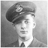 1320256 - 134115 - Flight Lieutenant - Pilot - Donald James 'Jimmy' Stanley Turner - RAFVR - KIA
