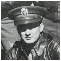 O-688054 - 2nd Lt. - Navigator - Daniel P. Jones - KIA