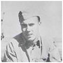 39184867 - Sgt. - Ball Turret Gunner - Dale Wilfred Aldrich - Coulee City, Grant County, WA - Age 22 - POW - Stalag 17B