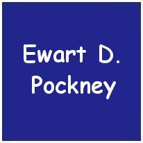 76925 - Pilot Officer - Air Gunner - Ewart Duncan Pockney - RAFVR - Age 35 - KIA