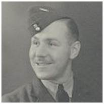 962190 - Sergeant - Flight Engineer - Ernest George Edwards - RAFVR - Age 26 - KIA