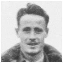 R/97585 - J/16319 - Pilot Officer - Air Observer - Emerson Harvey Kieswetter - RCAF - Age 24 - KIA