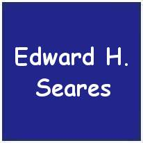 752001 - Sergeant - Flight Engineer - Edward Henry Seares - RAFVR - Age 25 - KIA