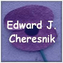 20217804 - O-757870 - 2nd Lt. - Navigator - Edward John Cheresnik - New York Co., NY - Age 26 - flew back to base, UK - later KIA